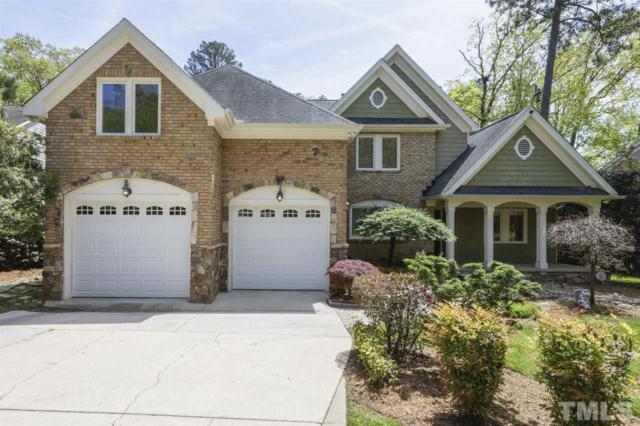 110 E Seve Court, Morrisville, NC 27560 (#2249450) :: The Perry Group