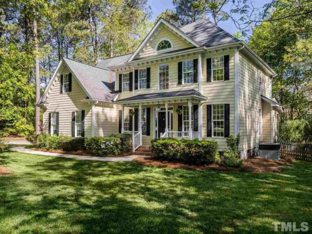 2454 Vinson Drive, Clayton, NC 27527 (#2249460) :: The Perry Group