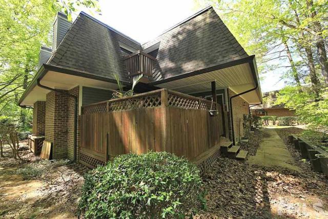 256 Brookberry Circle #0, Chapel Hill, NC 27517 (#2249465) :: The Jim Allen Group