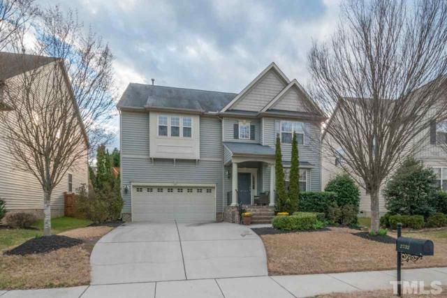 2732 Kinsley Place, Raleigh, NC 27616 (#2249466) :: Marti Hampton Team - Re/Max One Realty