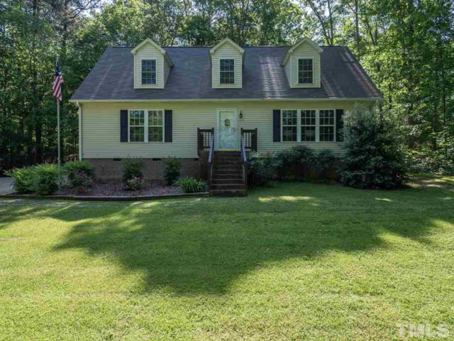 10 Polo Drive, Franklinton, NC 27525 (#2249471) :: Raleigh Cary Realty