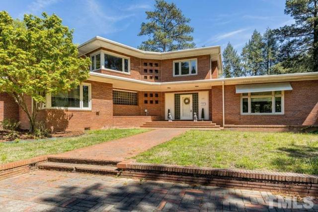 300 Carbonton Road, Sanford, NC 27330 (#2249481) :: RE/MAX Real Estate Service