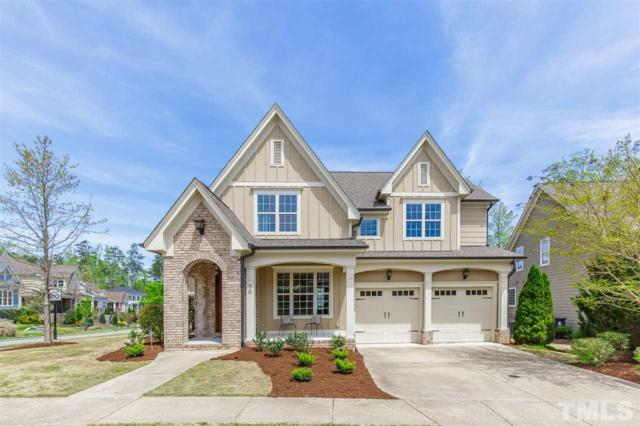 70 Dark Forest Drive, Chapel Hill, NC 27516 (#2249518) :: The Jim Allen Group