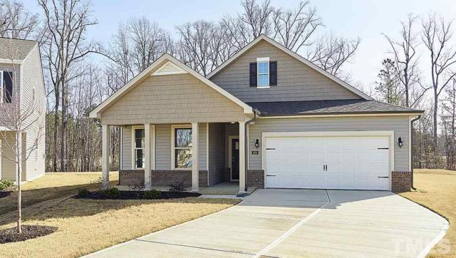 404 Golden Villas Drive, Rocky Mount, NC 27804 (#2249519) :: Marti Hampton Team - Re/Max One Realty
