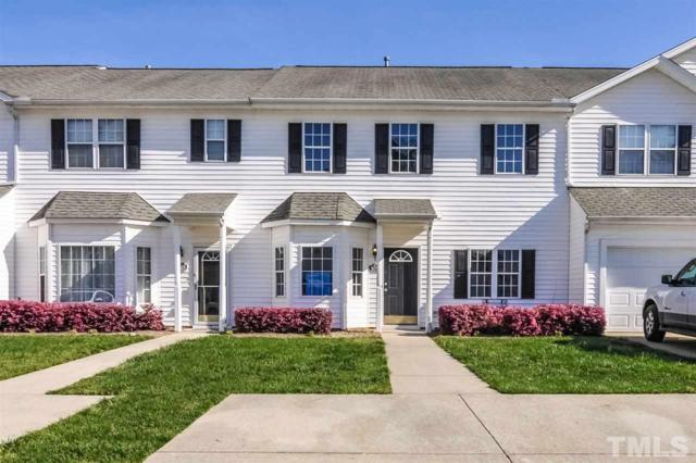 305 Misty Groves Circle, Morrisville, NC 27560 (#2249530) :: M&J Realty Group