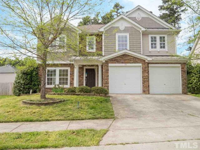 508 Hillview Drive, Durham, NC 27703 (#2249574) :: The Perry Group