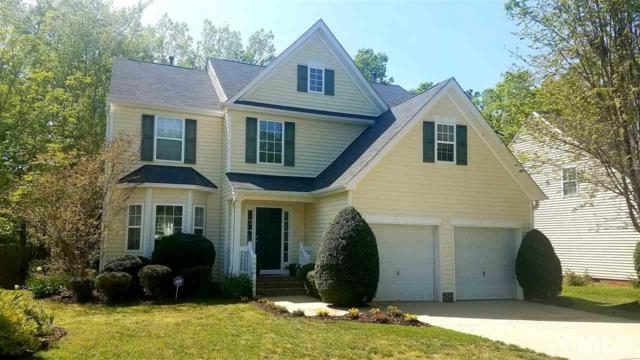2406 Summit Drive, Hillsborough, NC 27278 (#2249575) :: Spotlight Realty
