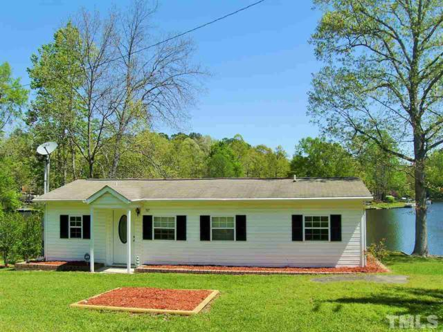 157 Sagamore Drive, Louisburg, NC 27549 (#2249598) :: The Perry Group