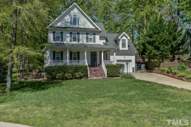 100 Hawks Spiral Way, Pittsboro, NC 27312 (#2249605) :: Spotlight Realty