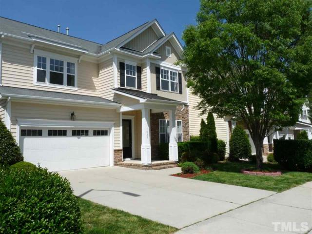 1629 Laurel Park Place, Cary, NC 27511 (MLS #2249610) :: The Oceanaire Realty