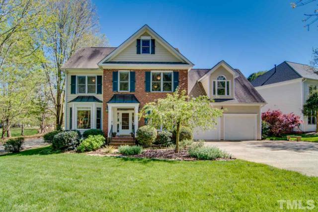 101 Buckeye Lane, Chapel Hill, NC 27516 (MLS #2249613) :: The Oceanaire Realty