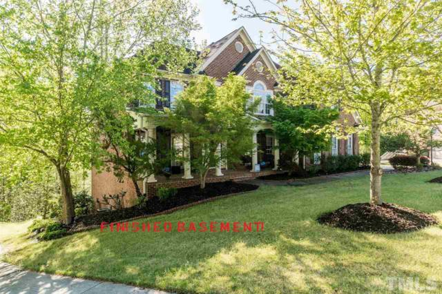 306 Highwood Pines Place, Cary, NC 27519 (MLS #2249635) :: The Oceanaire Realty