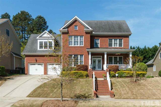 1032 Pinehurst Drive, Chapel Hill, NC 27517 (#2249639) :: Spotlight Realty