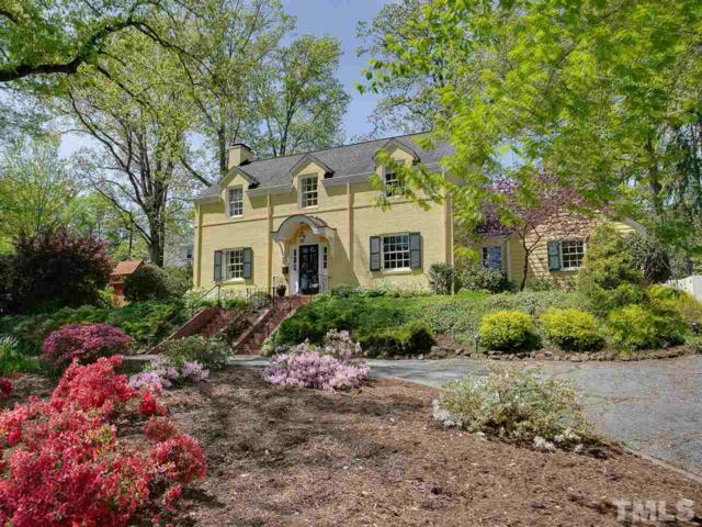 1500 Forest Hills Plaza, Durham, NC 27707 (#2249641) :: Spotlight Realty