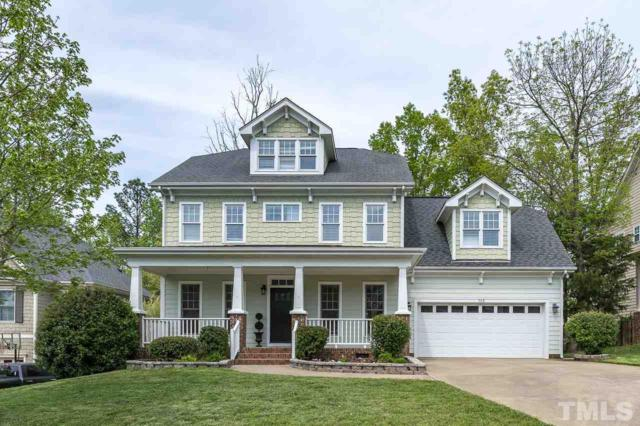 208 Gillyweed Court, Holly Springs, NC 27540 (#2249651) :: The Jim Allen Group