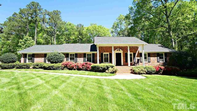 201 Chatterson Drive, Raleigh, NC 27615 (#2249654) :: Marti Hampton Team - Re/Max One Realty