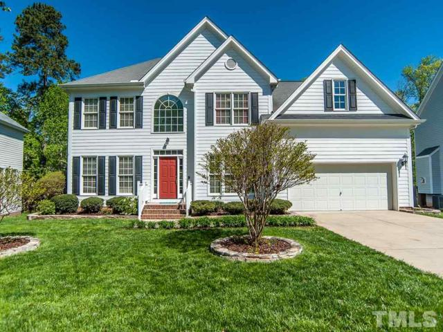 1815 Turning Leaf Lane, Durham, NC 27712 (#2249674) :: The Perry Group