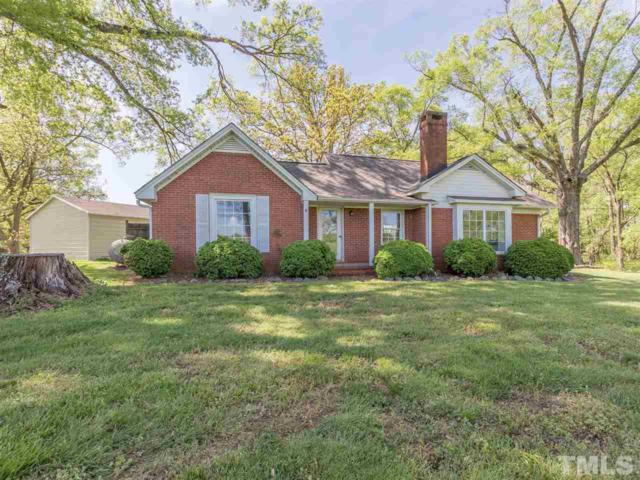157 Joe Fox Road, Siler City, NC 27344 (#2249717) :: The Jim Allen Group