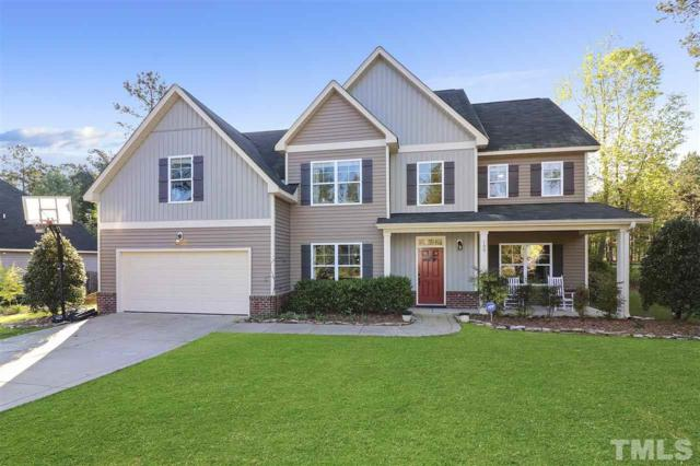 100 Timberwood Drive, Carthage, NC 28326 (#2249722) :: RE/MAX Real Estate Service