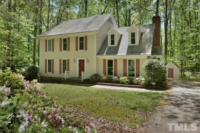 2735 Old Sugar Road, Durham, NC 27707 (#2249735) :: Spotlight Realty