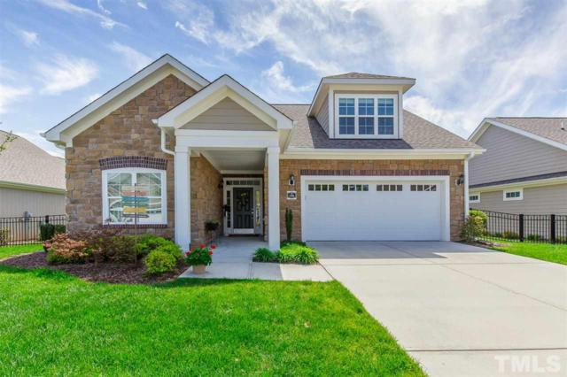 106 Mikaila Drive #106, Gibsonville, NC 27249 (MLS #2249757) :: The Oceanaire Realty