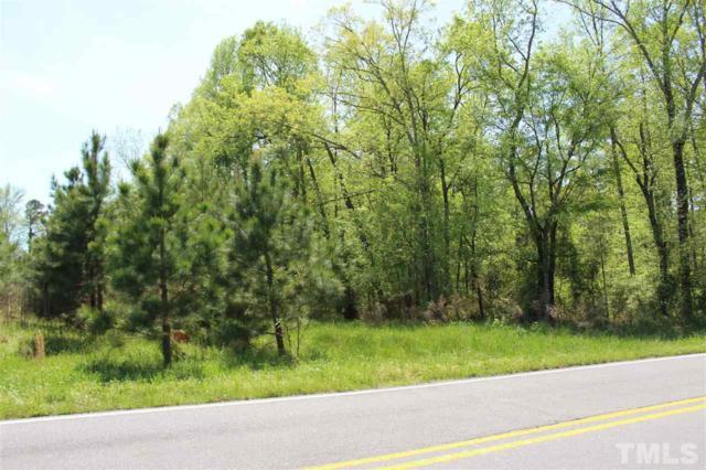 Beaver Dam Road, Creedmoor, NC 27522 (#2249758) :: The Jim Allen Group
