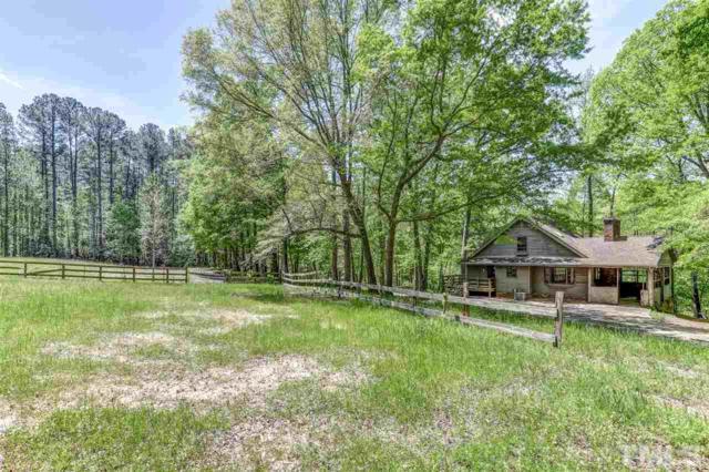 413 Sleepy Valley Road, Apex, NC 27523 (#2249767) :: The Jim Allen Group