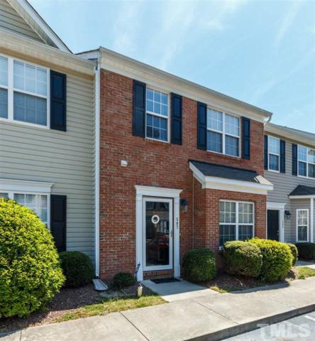 507 Huron Road, Raleigh, NC 27610 (#2249775) :: The Perry Group