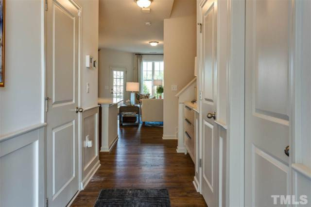 6197 Beale Loop 81 - Abbey, Raleigh, NC 27616 (#2249790) :: Marti Hampton Team - Re/Max One Realty