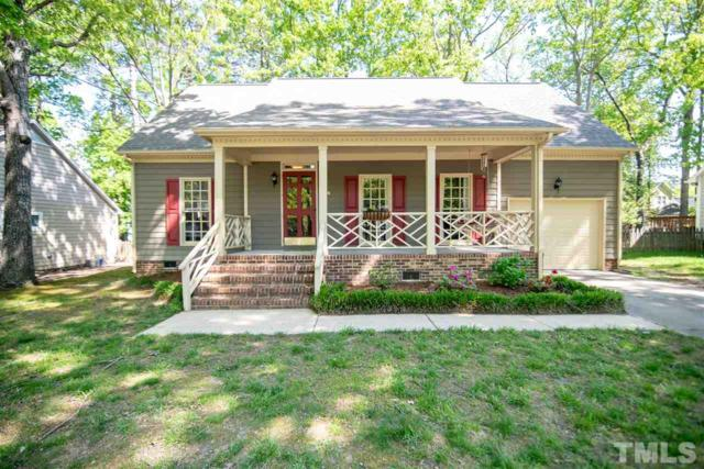 11920 N Exeter Way, Raleigh, NC 27613 (#2249810) :: Marti Hampton Team - Re/Max One Realty