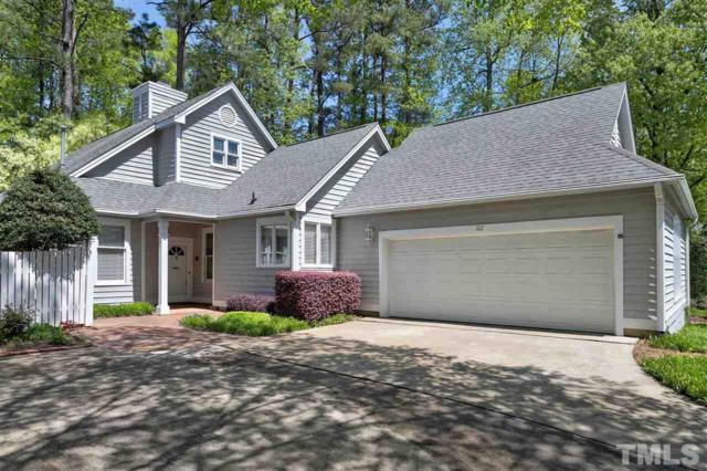 102 Kemper Lane, Cary, NC 27518 (#2249835) :: The Jim Allen Group