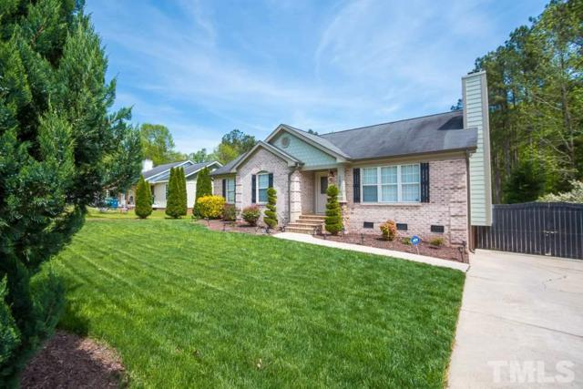 1501 Ed Cook Road, Durham, NC 27703 (#2249839) :: Morgan Womble Group