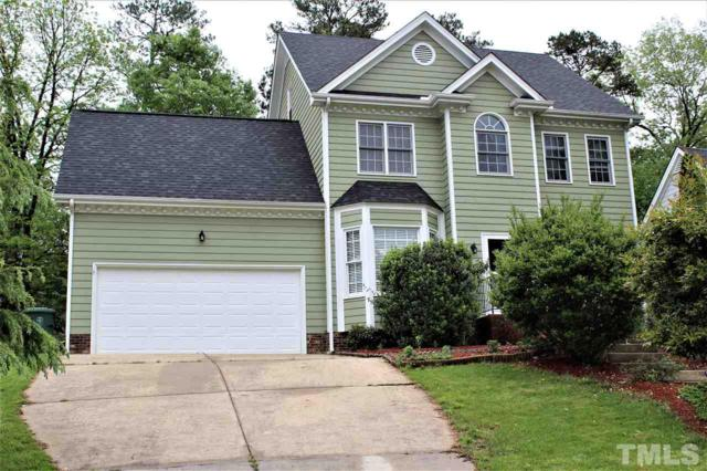 105 Chancellors Ridge Court, Cary, NC 27513 (#2249840) :: The Perry Group