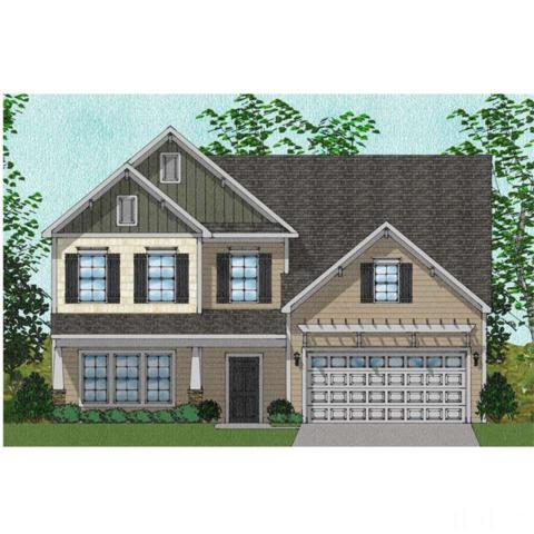 4711 Sleepy Falls Run Lot 48, Knightdale, NC 27545 (#2249841) :: Morgan Womble Group