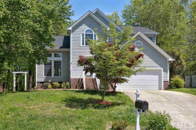 103 Weymouth Place, Chapel Hill, NC 27516 (#2249843) :: Spotlight Realty