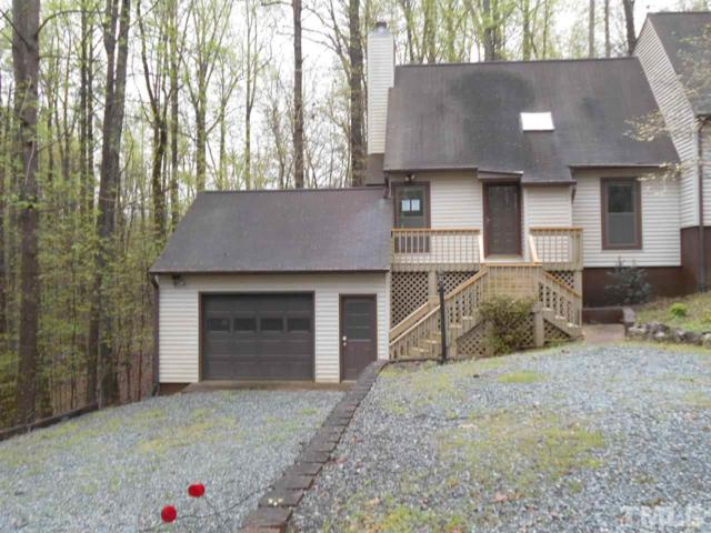 125 Poplar Street B, Chapel Hill, NC 27516 (#2249858) :: Marti Hampton Team - Re/Max One Realty