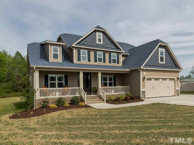 134 Opry Lane, Clayton, NC 27527 (#2249862) :: The Jim Allen Group