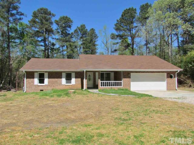 615 Locust Street, Hillsborough, NC 27278 (#2249865) :: Spotlight Realty