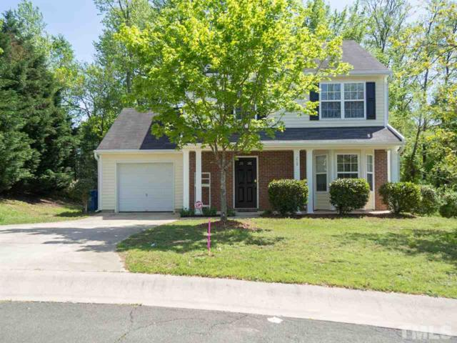 218 Morning View Court, Durham, NC 27703 (#2249866) :: The Beth Hines Team