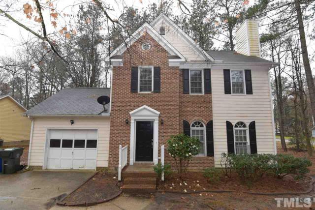 3600 Hopper Street, Raleigh, NC 27616 (#2249887) :: Spotlight Realty