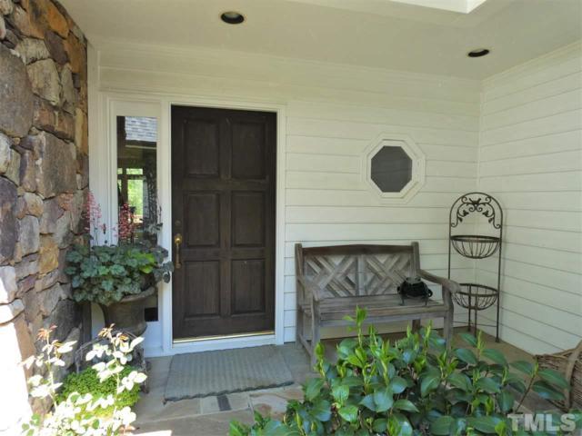 102 Villa Drive, Durham, NC 27712 (#2249888) :: Spotlight Realty