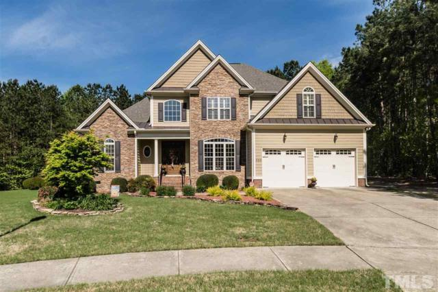 320 Cedardale Court, Clayton, NC 27520 (#2249909) :: The Jim Allen Group