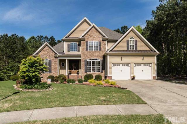 320 Cedardale Court, Clayton, NC 27520 (#2249909) :: Dogwood Properties