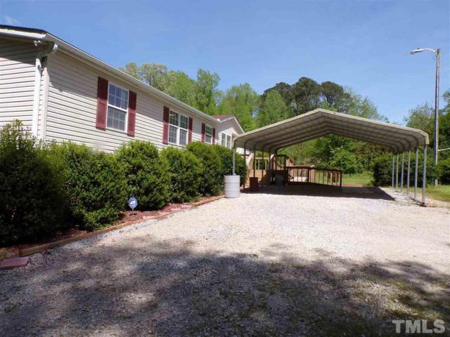 42 Woodridge Court, Angier, NC 27501 (#2249912) :: The Perry Group