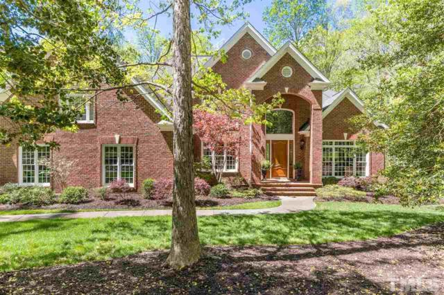 1716 Talbot Ridge Street, Wake Forest, NC 27587 (#2249913) :: The Jim Allen Group