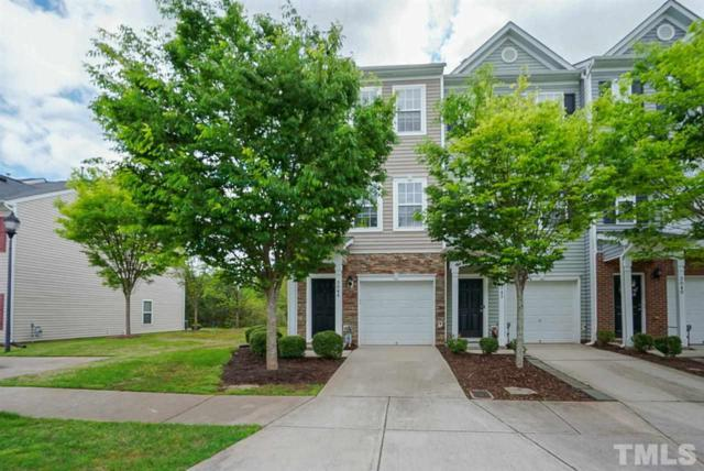 3044 Courtney Creek Boulevard, Durham, NC 27713 (#2249922) :: The Perry Group