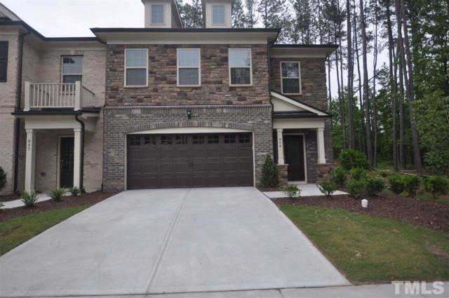 609 Fumagalli Drive, Cary, NC 27519 (#2249924) :: Spotlight Realty