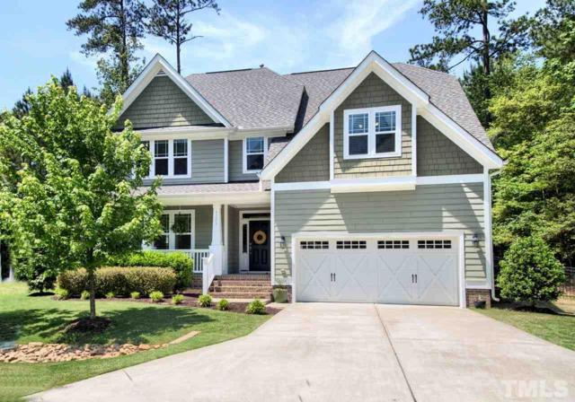 8204 Henderson Road, Apex, NC 27539 (#2249942) :: Dogwood Properties