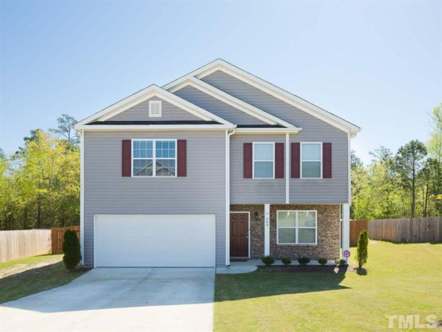 584 Botanical Court, Bunnlevel, NC 28323 (#2249943) :: Dogwood Properties
