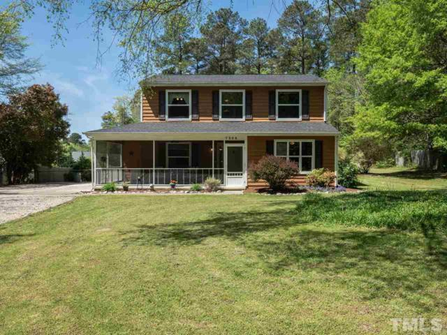 7308 Berkshire Downs Drive, Raleigh, NC 27616 (#2249945) :: Raleigh Cary Realty